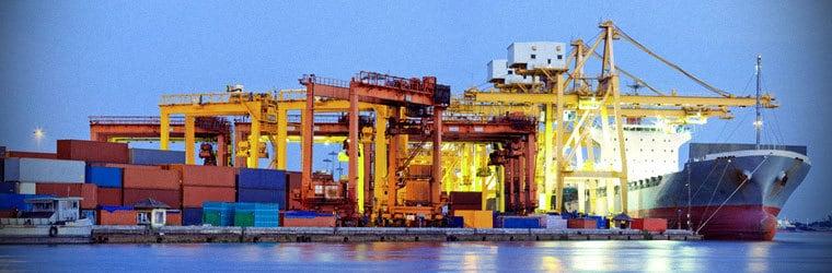 Customs and tariffs export controls